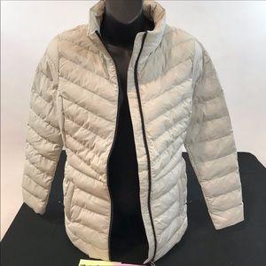 33 Degrees Grey Jacket